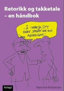 Retorikk og takketale (ebok) av Hans-Ivar Kri