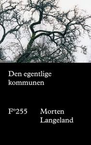 Den egentlige kommunen (ebok) av Morten Lange