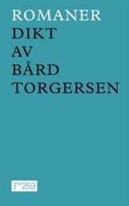 Romaner (ebok) av Bård Torgersen