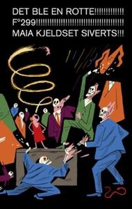 Det ble en rotte! (ebok) av Maia Kjeldset Siv