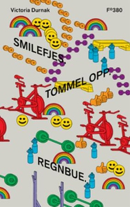 Smilefjes. Tommel opp. Regnbue. (ebok) av Vic
