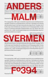 Svermen (ebok) av Anders Malm