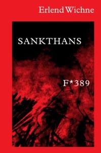 Sankthans (ebok) av Erlend Wichne