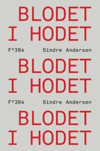 Blodet i hodet (ebok) av Sindre Andersen