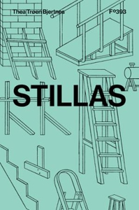 Stillas (ebok) av Thea Trøen Bjertnes