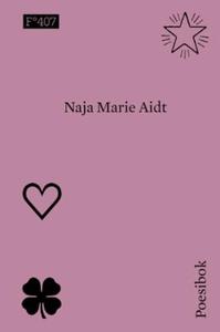 Poesibok (ebok) av Naja Marie Aidt