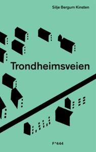 Trondheimsveien (ebok) av Silje Bergum Kinste