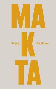 Makta (ebok) av Heidi Furre