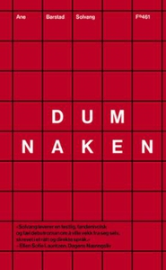 Dum naken (ebok) av Ane Barstad Solvang
