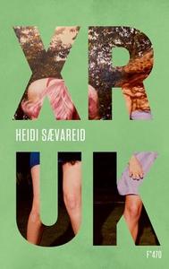 XR UK (ebok) av Heidi Sævareid
