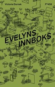 Evelyns innboks (ebok) av Victoria Durnak