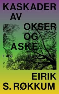 Kaskader av okser og aske (ebok) av Eirik S.
