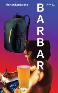 Barbar (ebok) av Morten Langeland