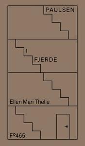 Paulsen i fjerde (ebok) av Ellen Mari Thelle