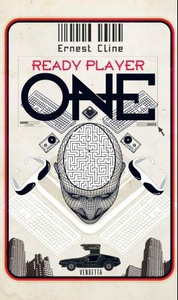Ready player one (ebok) av Ernest Cline