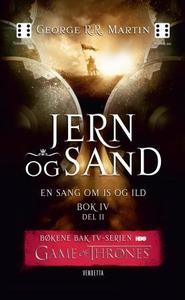Jern og sand (ebok) av George R.R. Martin