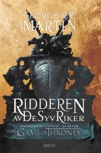 Ridderen av De syv riker (ebok) av George R.R