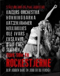 Tenk som en rockestjerne! (ebok) av Ståle Økl