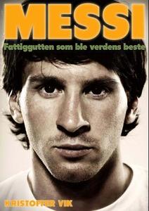 Messi (ebok) av Kristoffer Vik