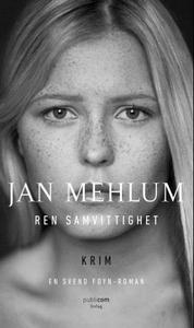 Ren samvittighet (ebok) av Jan Mehlum
