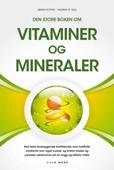 Den store boken om vitaminer og mineraler