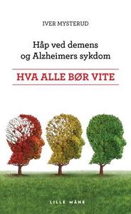 Nytt håp ved demens og Alzheimers sykdom (lyd