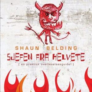 Sjefen fra helvete (lydbok) av Shaun Belding