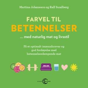 Farvel til betennelser (lydbok) av Ralf Sundb