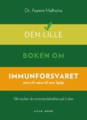 Den lille boken om immunforsvaret