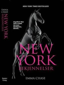 New York-bekjennelser (ebok) av Emma Chase
