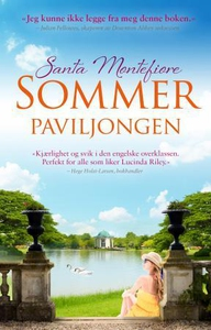 Sommerpaviljongen (ebok) av Santa Montefiore