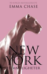 New York-hemmeligheter (ebok) av Emma Chase