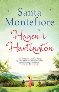 Hagen i Hartington (ebok) av Santa Montefiore