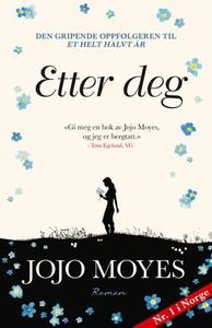 Etter deg (ebok) av Jojo Moyes