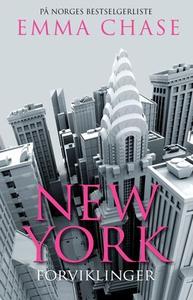 New York-forviklinger (ebok) av Emma Chase