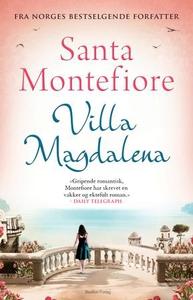 Villa Magdalena (ebok) av Santa Montefiore