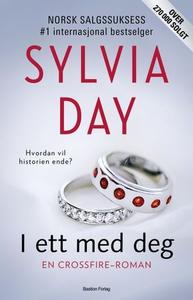 I ett med deg (ebok) av Sylvia Day