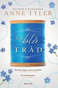 En blå tråd (ebok) av Anne Tyler
