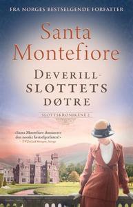 Deverillslottets døtre (ebok) av Santa Montef