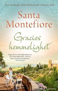 Gracies hemmelighet (ebok) av Santa Montefior