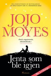 Jenta som ble igjen (ebok) av Jojo Moyes