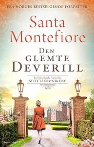 Den glemte Deverill (ebok) av Santa Montefior