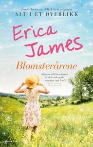 Blomsterårene (ebok) av Erica James