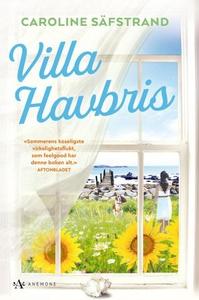 Villa Havbris (ebok) av Caroline Säfstrand