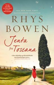 Jenta fra Toscana (ebok) av Rhys Bowen