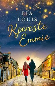 Kjæreste Emmie (ebok) av Lia Louis