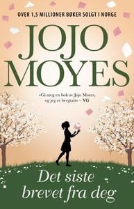 Det siste brevet fra deg (ebok) av Jojo Moyes