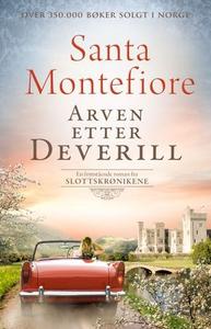 Arven etter Deverill (ebok) av Santa Montefio