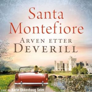 Arven etter Deverill (lydbok) av Santa Montef
