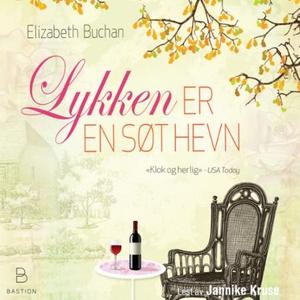Lykken er en søt hevn (lydbok) av Elizabeth B